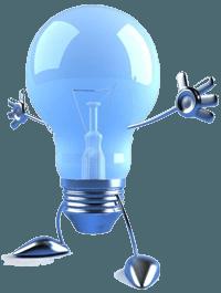 Электроуслуги в г.Курган и в других городах. Список филиалов электромонтажных услуг. Ваш электрик